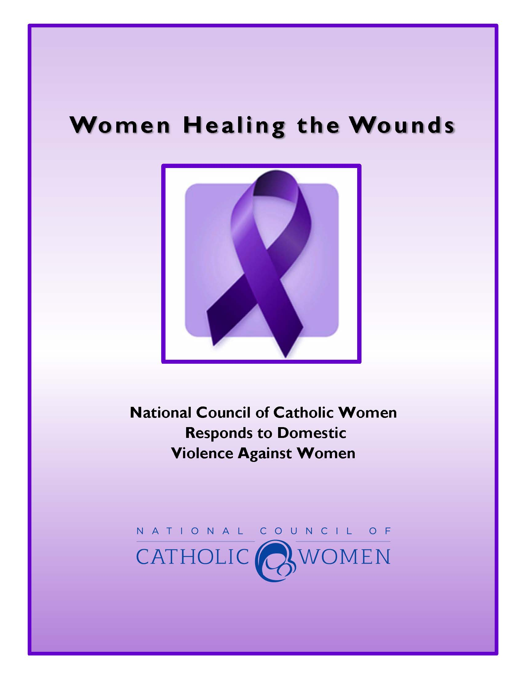 NCCW USA Domestic Violence English Pagina 01